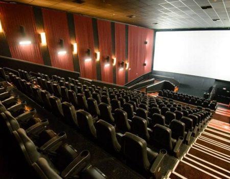 Vigilância Sanitária do Rio vistoria 16 cinemas
