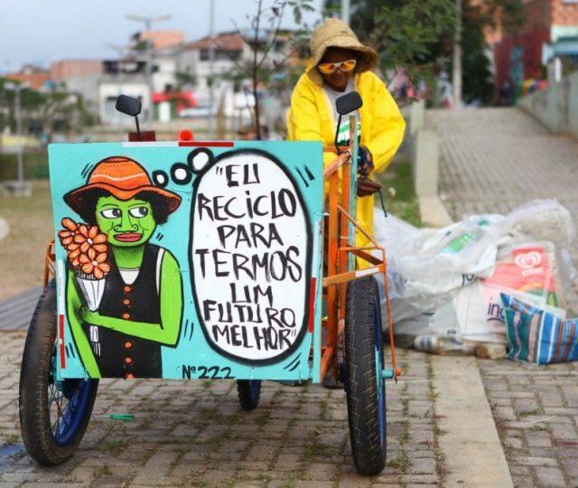 Começa nesta quarta-feira (16) em São Paulo a Virada Sustentável