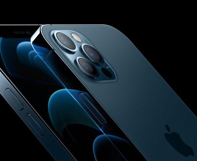 Teste de queda mostra que iPhone 12 é o mais resistente da história
