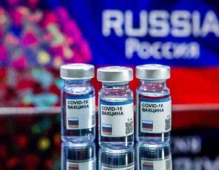 Anvisa autoriza importação da vacina russa Sputnik V por sete estados