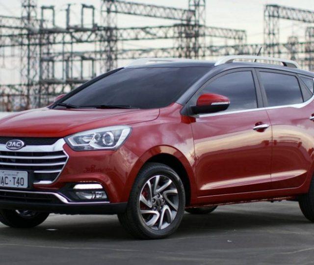 VW compra 50% da JAC e vai ampliar produção de carros elétricos