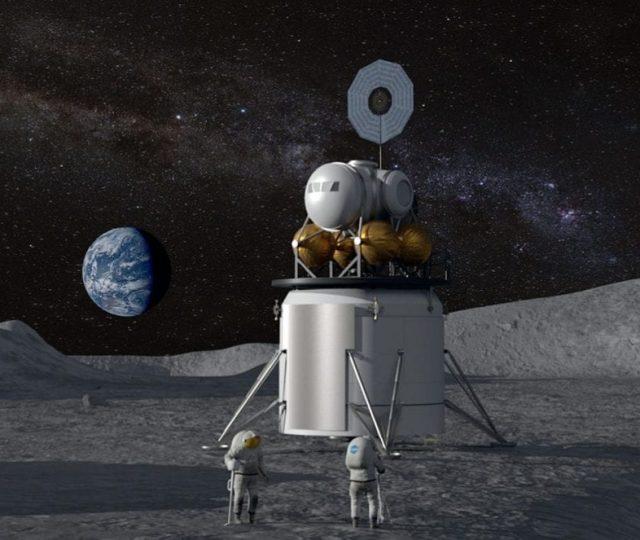 Nasa deve adiar missão tripulada à Lua que estava marcada para 2024