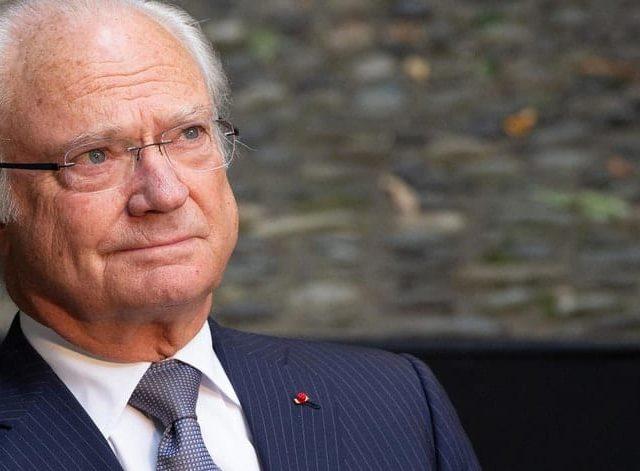 Rei da Suécia lamenta mortos e admite 'fracasso' na estratégia contra pandemia