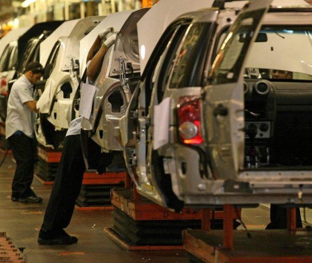BNDES cobra explicações da Ford sobre decisão de finalizar produção no Brasil