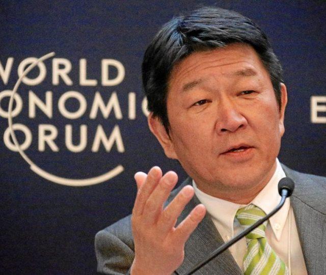 Governo quer ampliar investimentos japoneses no Brasil