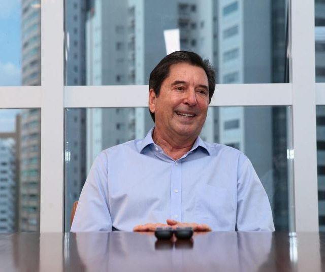 Prefeito eleito de Goiânia, Maguito Vilela morre por complicações da Covid