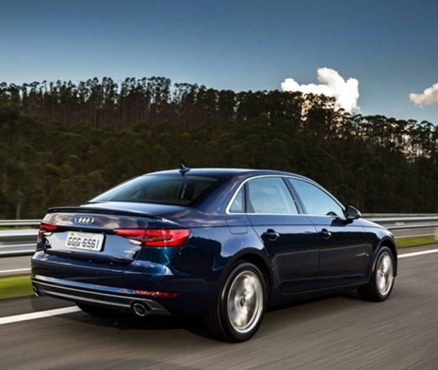 Diretor da Audi pede que governo reflita sobre investimentos automotivos no Brasil