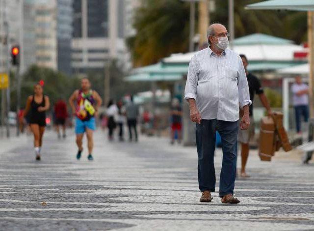 Medidas restritivas são prorrogadas até 28 de junho no Rio de Janeiro