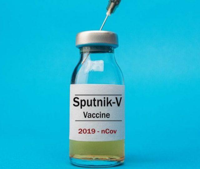 Governo russo registra vacina de dose única contra a Covid-19