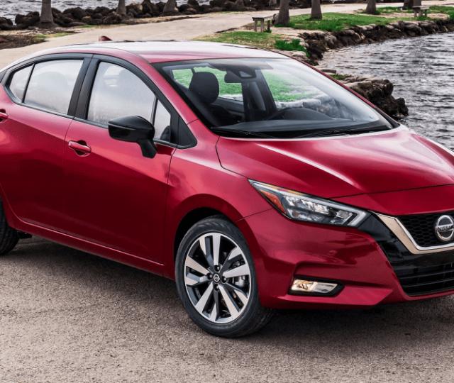 Com novo Versa, Frontier e Kicks, Nissan quer crescer acima da média do mercado em 2021