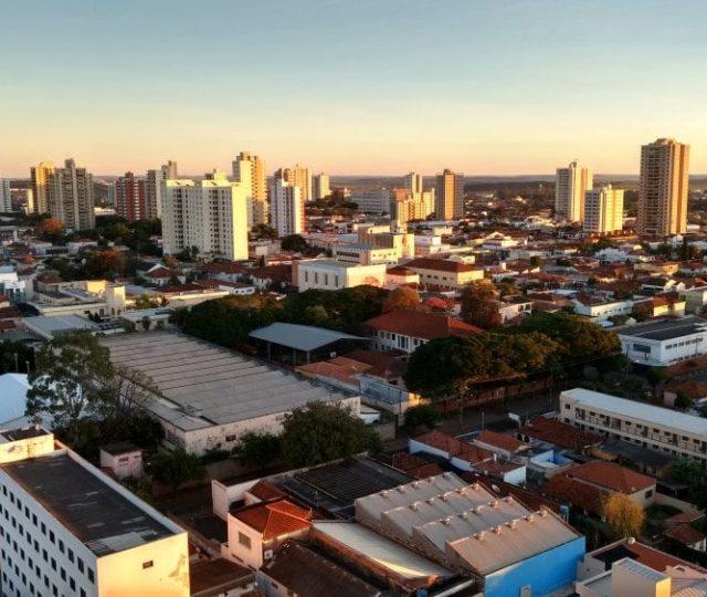 Após lockdown, Araraquara não registra mortes pela 1ª vez em 45 dias