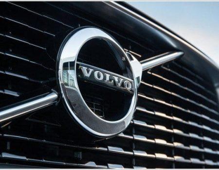Volvo suspende produção de caminhões no Brasil após avanço da Covid-19