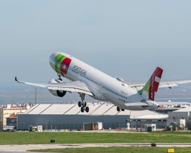 Portugal prorroga suspensão de voos do Brasil até metade de abril