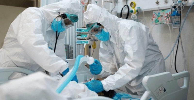 Hospitais privados de SP têm alta de 20% no número de internações em leitos clínicos
