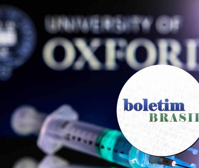 Anvisa pede que seja incluída na bula da vacina de Oxford a possibilidade de casos de coágulos sanguíneos