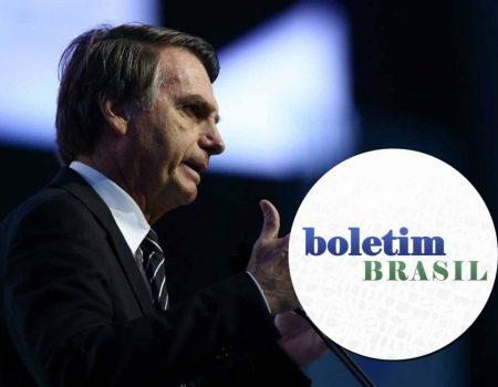 Em jantar com empresários, Bolsonaro elogia fabricação de vacinas, defende tratamento precoce e abertura de igrejas