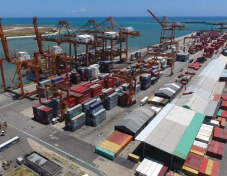 Leilão de portos do governo federal arrecada cerca de r$ 216 milhões