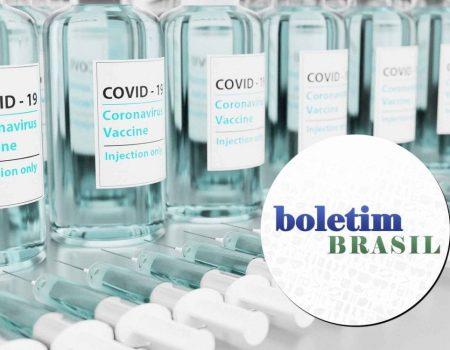 Mutação do coronavírus identificada no interior de SP é mais resistente a vacinas