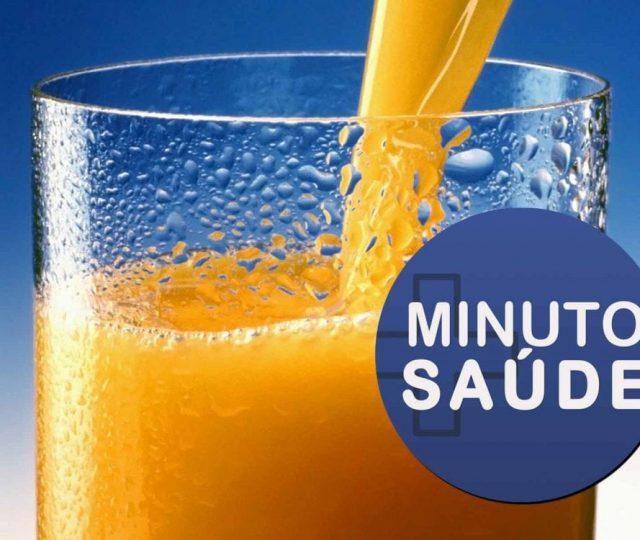Suco pronto de caixinha tem mais açúcar que refrigerante?
