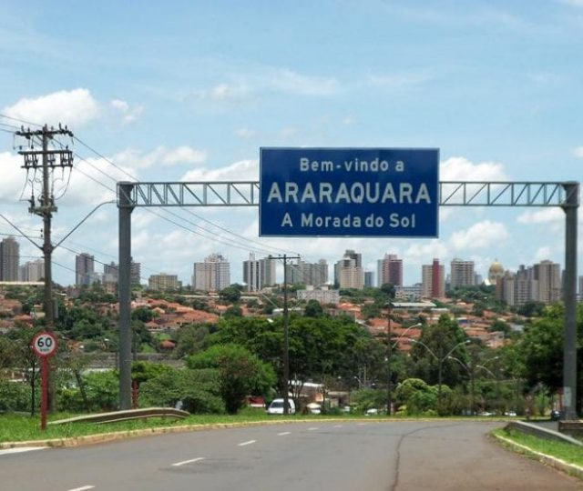 Araraquara pode ter novo lockdown após aumento de casos de Covid-19