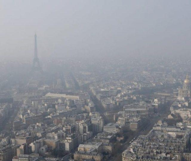 União Europeia chega a um acordo para neutralizar emissões até 2050