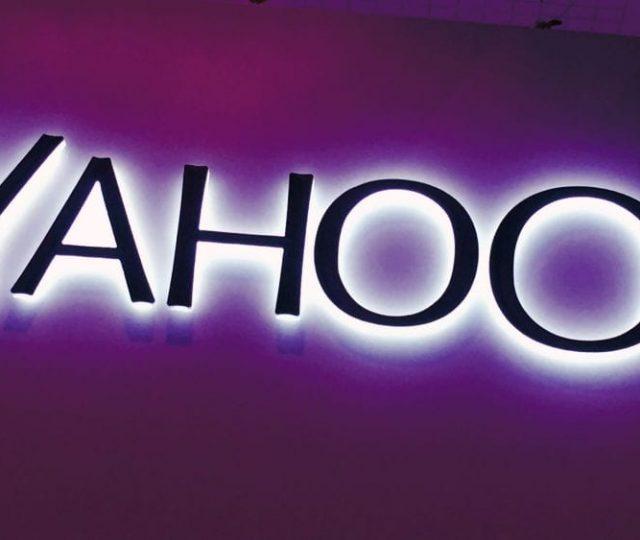 Verizon anuncia venda do Yahoo e AOL por US$ 5 bilhões