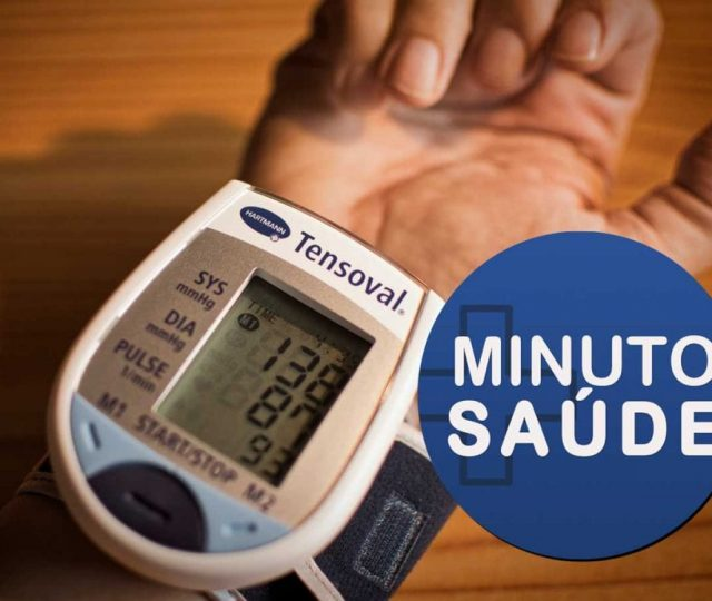 Saiba como reduzir a pressão sanguínea de forma natural, saudável e sem o uso de medicamentos