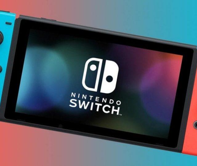 Nintendo Switch foi o console mais vendido do 1° trimestre de 2021