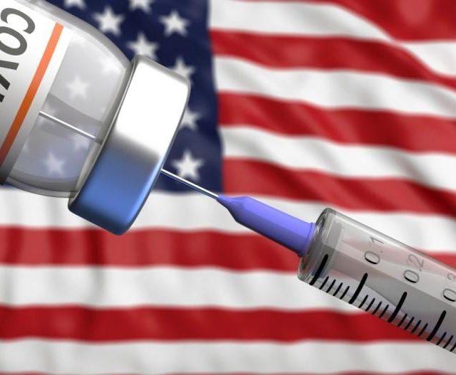 Brasileiros totalmente vacinados poderão entrar nos EUA a partir de novembro