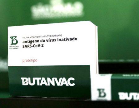 Instituto Butantan começa a recrutar voluntários para estudos clínicos da ButanVac