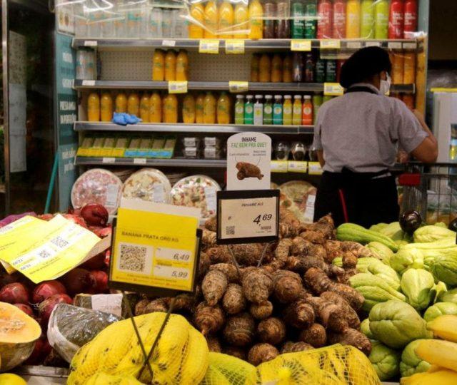 Inflação tem maior alta em 25 anos em maio subindo 0,83% em relação a abril