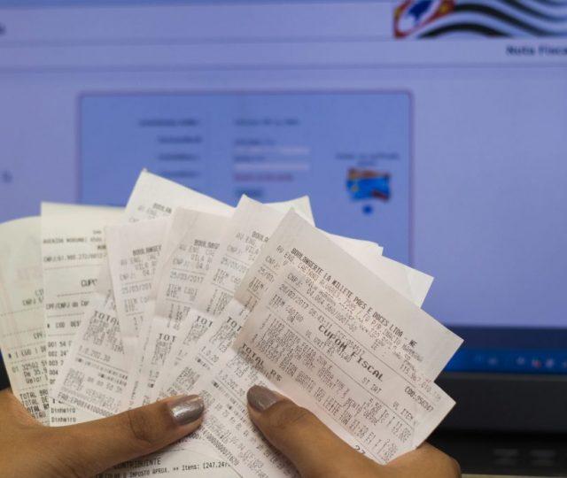 Nota Fiscal Paulista libera R$ 26,08 milhões em créditos aos consumidores cadastrados no programa