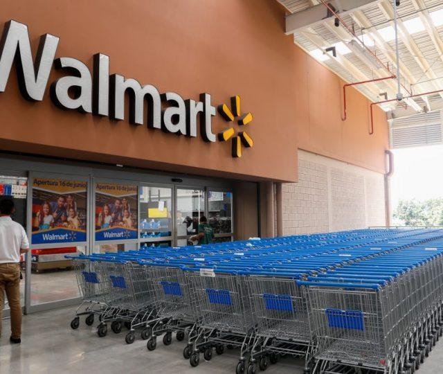 Walmart diz que informação sobre parceria com litecoin é falsa