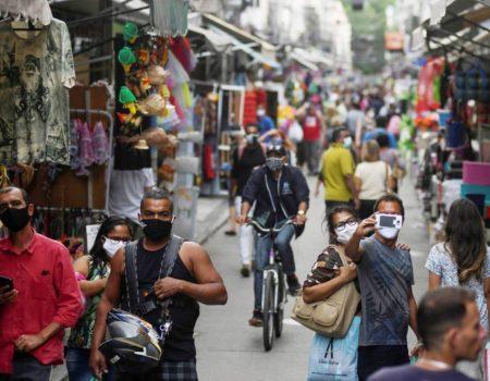 FMI diz que economia brasileira está se saindo melhor do que o esperado