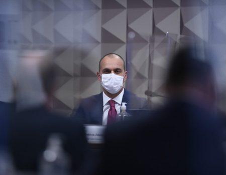 Diretor da Prevent Senior diz que não houve testagem em massa com cloroquina no tratamento da Covid-19
