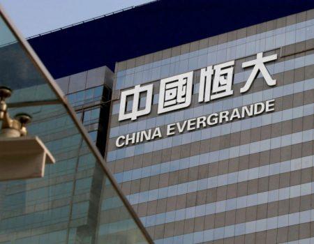 Risco de calote de empresa chinesa derruba bolsas pelo mundo